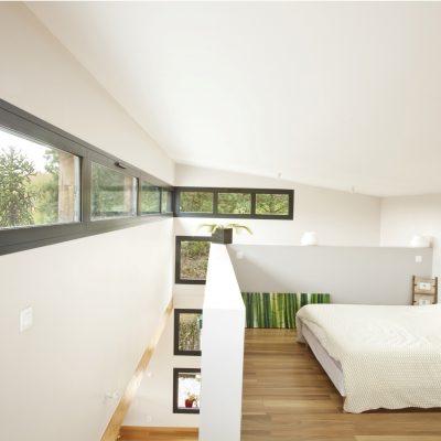 Maison DA lit